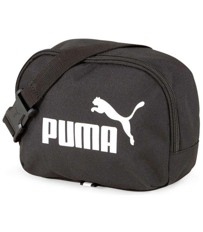 Puma Fanny Pack De Phase Noir