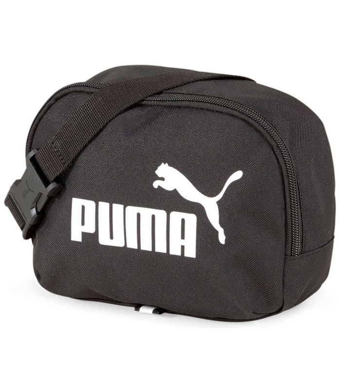 Puma Riñonera Phase Negro - Riñoneras - Porta documentos