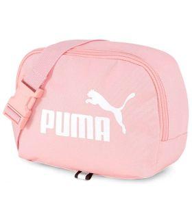 Puma Riñonera Phase Rosa Puma Riñoneras - Porta documentos Mochilas Montaña Color: rosa