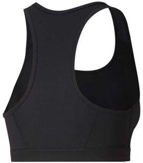Puma Sujetador deportivo 4Keeps Mid Impact Puma Mallas running Textil Running Tallas: s, m, l, xs; Color: negro