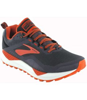 Brooks Cascadia 14 Gris