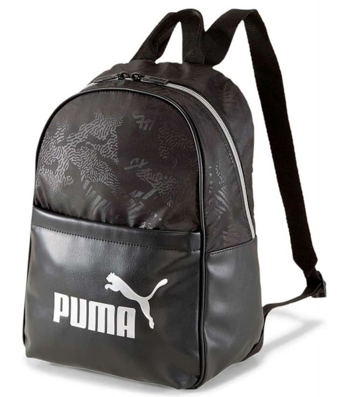 Puma Mochila WMN Core Up Negro - Mochilas - Bolsas