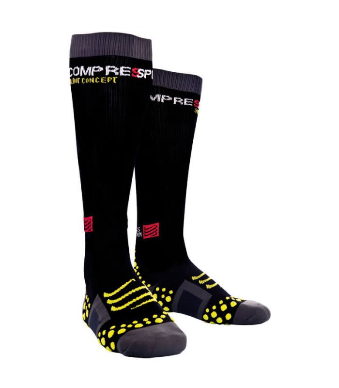Compressport FullSocks FS3DD Compressport Compresion Inicio