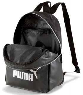 Puma Mochila WMN Core Up Negro Puma Mochilas - Bolsas Running Color: negro