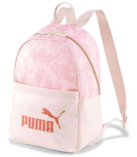 Puma Backpack WMN Core Up Pink