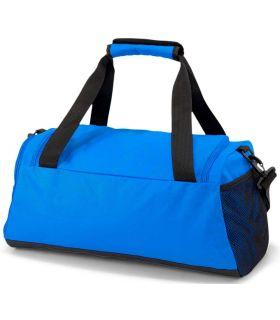 Puma TeamGOAL 23 Teambag S Puma Mochilas - Bolsas Running Color: azul