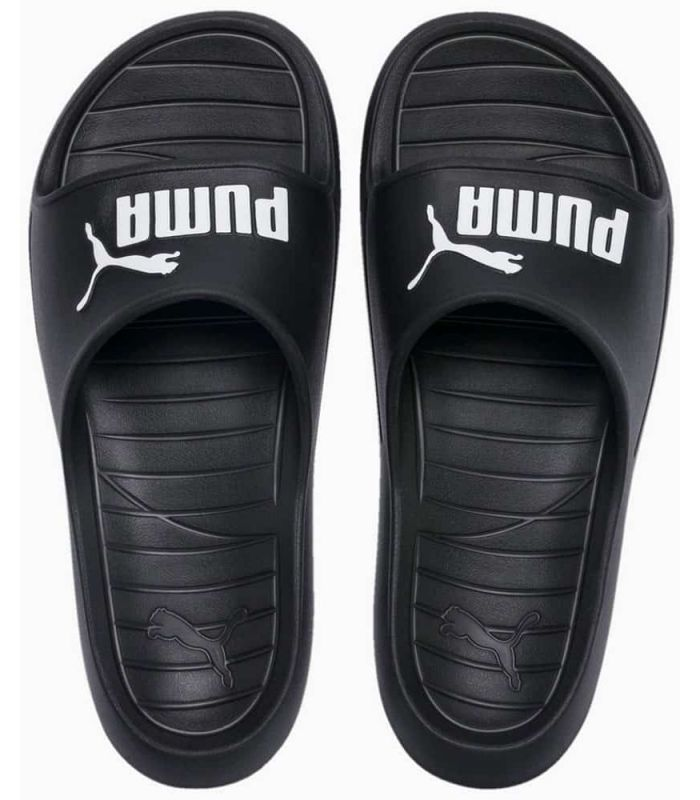 Puma flip Flops Divecat v2 Noir