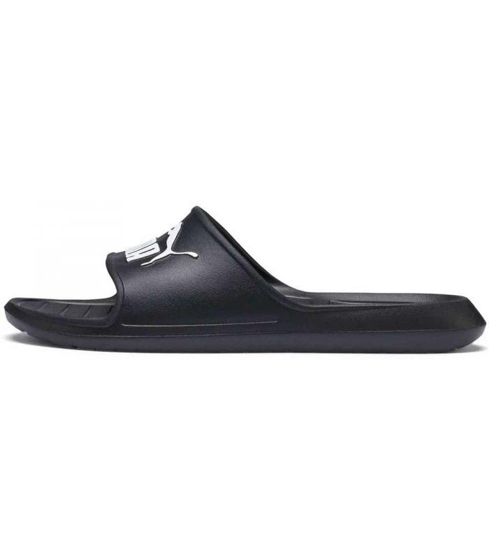 Puma flip Flops Divecat v2 Black - Shop Sandals/Man Chancets Man