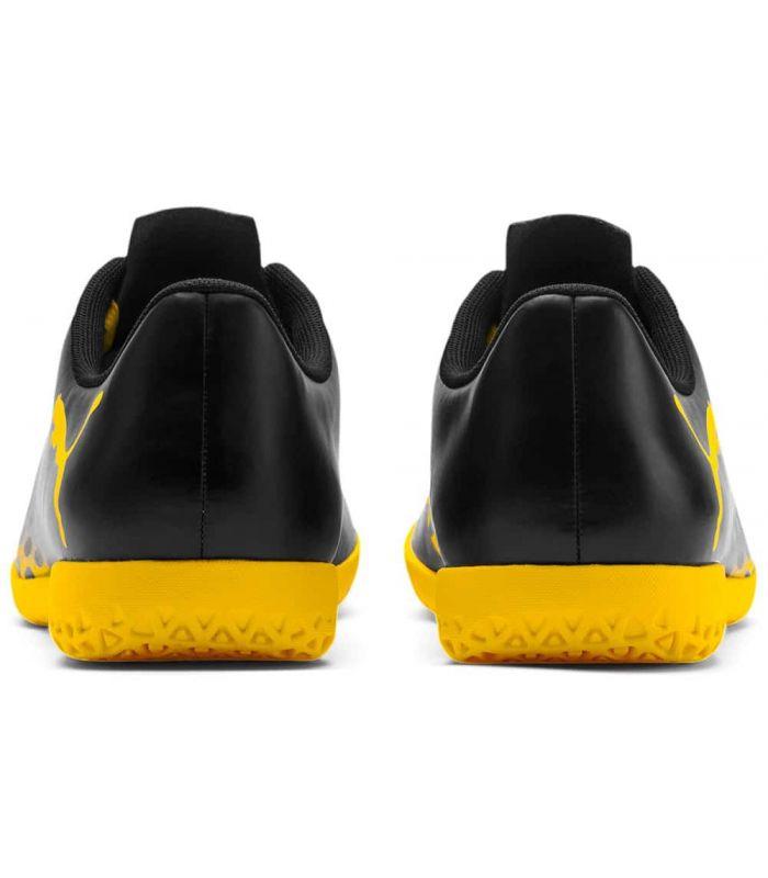 Calzado Futbol sala - Puma Spirit III IT negro Calzado Futbol / Futbol sala