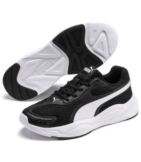 Puma '90s Runner Black