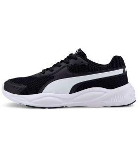 Puma '90s Runner Negro Puma Calzado Casual Hombre Lifestyle