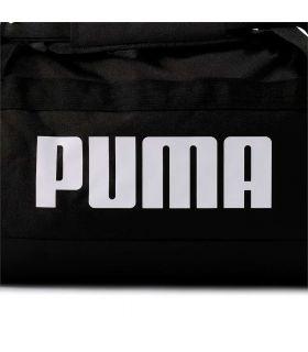Puma Mochila Challenger Duffel M Pro Puma Mochilas - Bolsas Running Color: negro
