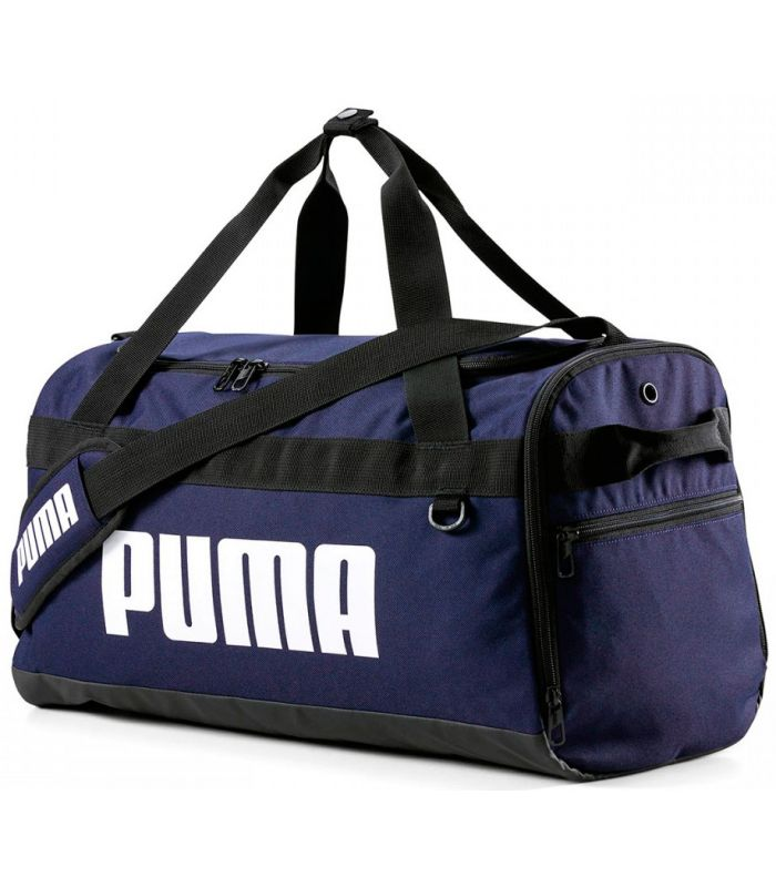 Puma Bolsa Challenger Azul - Mochilas - Bolsas