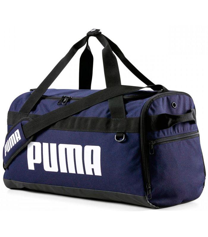Puma Sac De Challenger Bleu