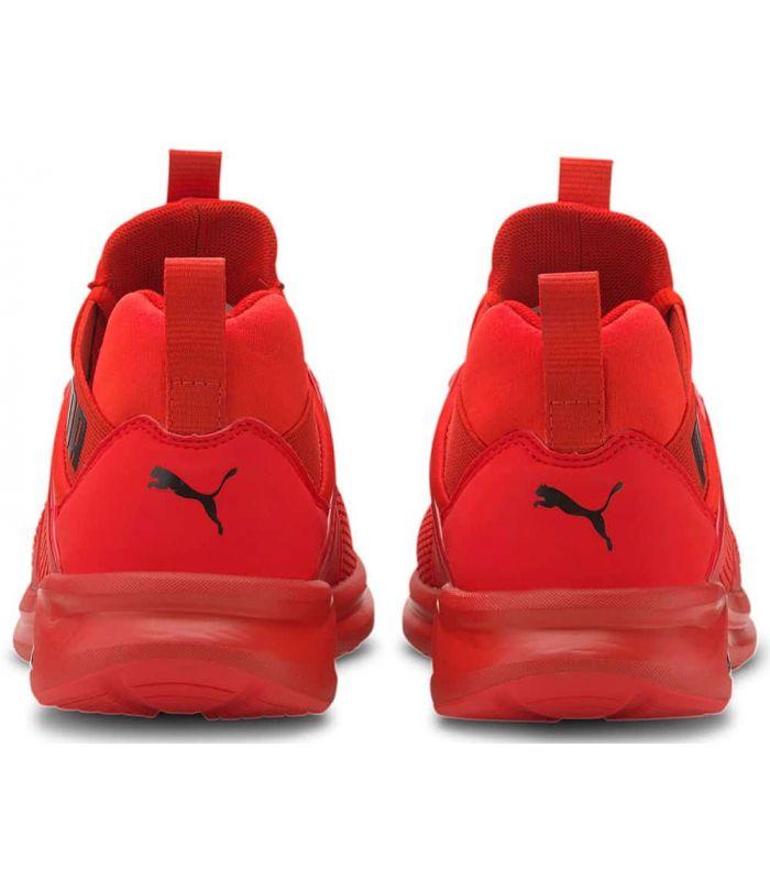 Puma Enzo 2 Weave Jr - Junior Casual Footwear