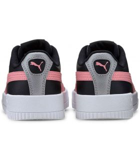 Puma Carina Jr Black