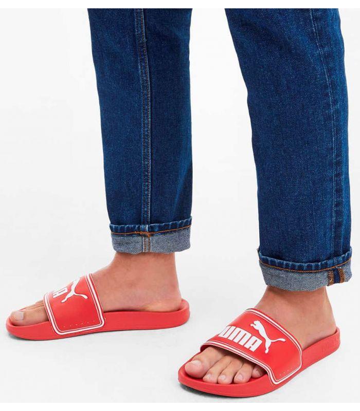 Puma flip Flops Leadcat FTR Red Puma Store Sandals / flip flops Women Sandals / Slippers Size: 37, 38, 39