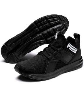 Puma Enzo Sport Noir Chaussures Puma Casual Homme Lifestyle