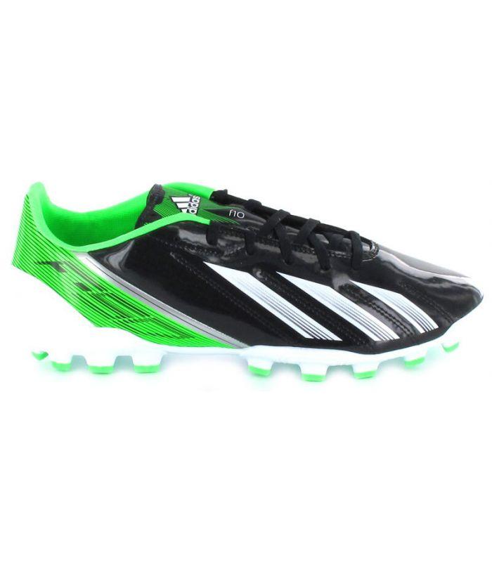 Botas de Futbol Adidas F10 TRX AG Adidas Botas de Fútbol Botas de Futbol