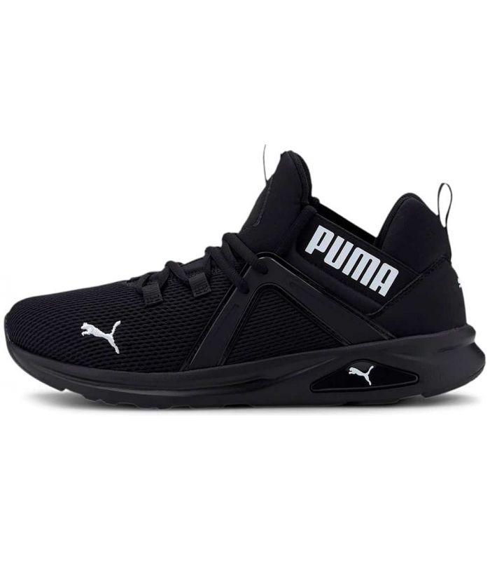 Puma Enzo 2 Black