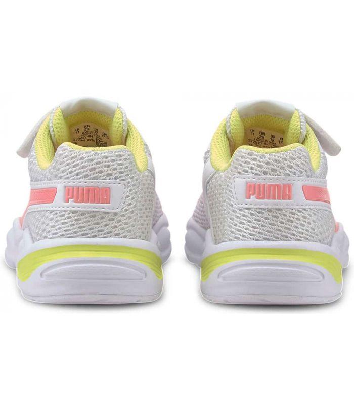Puma 90s Runner Mesh AC PS - Junior Casual Footwear