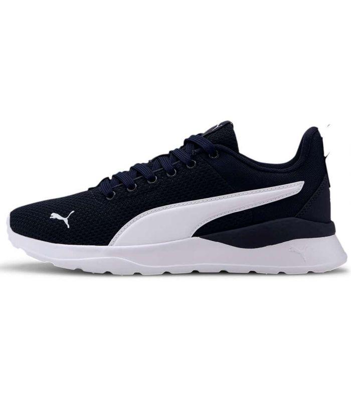 Puma Anzarun Lite Youth Blue - Junior Casual Footwear