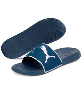 Puma Flip flop Popcat 20 TS Bleu