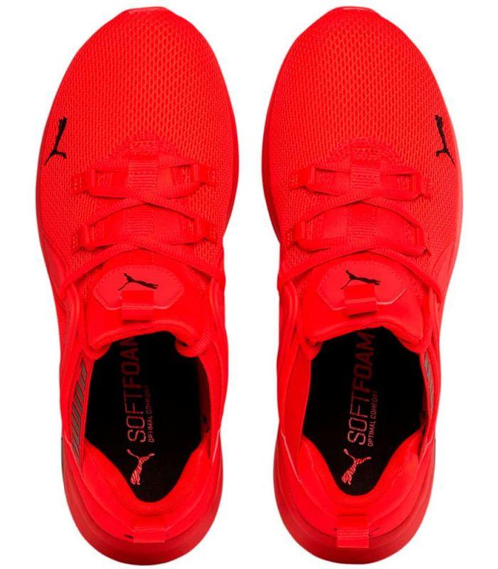 Puma Enzo 2 Rojo - Calzado Casual Hombre
