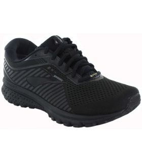 Brooks Ghost 12 Gore-Tex Puma Running Shoes Man Running Shoes