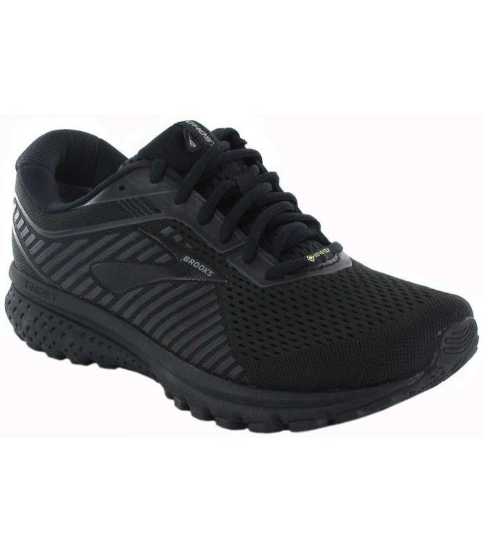 Brooks Ghost 12 Gore-Tex Puma Running Shoes Man Running Shoes