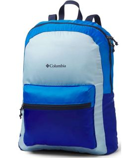 Columbia Backpack Lightweight Packable Blue