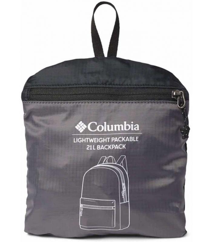 Columbia Mochila Lightweight Packable Gris - Mochilas - Bolsas