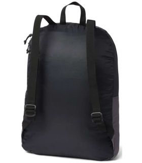 Columbia Backpack Lightweight Packable Gray