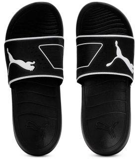 Puma Flip flop Popcat 20 TS Black Puma Store Sandals / flip-flops Man Sandals / flip flops Size: 42, 43, 44,5