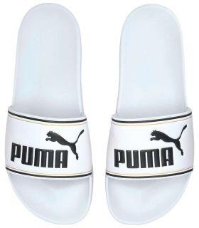 Puma Chanclas Leadcat FTR Blanco Puma Tienda Sandalias / Chancletas Hombre Sandalias / Chancletas Tallas: 38, 39, 40,5