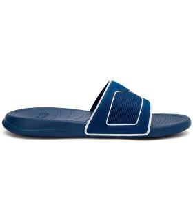 Tienda Sandalias / Chancletas Hombre - Puma Chancla Popcat 20 TS Azul azul Sandalias / Chancletas