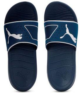 Puma Flip flop Popcat 20 TS Blue Puma Store Sandals / flip-flops Man Sandals / flip-flops Sizes: 40,5, 42, 43