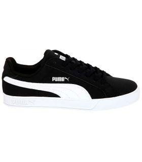 Puma Smash Vulc Black