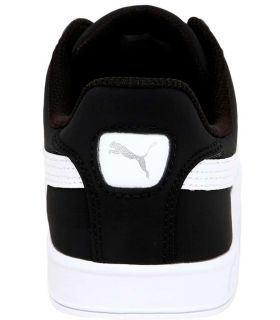 Calzado Casual Hombre - Puma Smash Vulc Negro negro Lifestyle