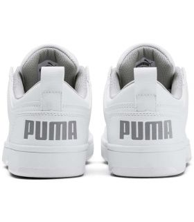Puma Rebound Lay-Up Lo SL Jr