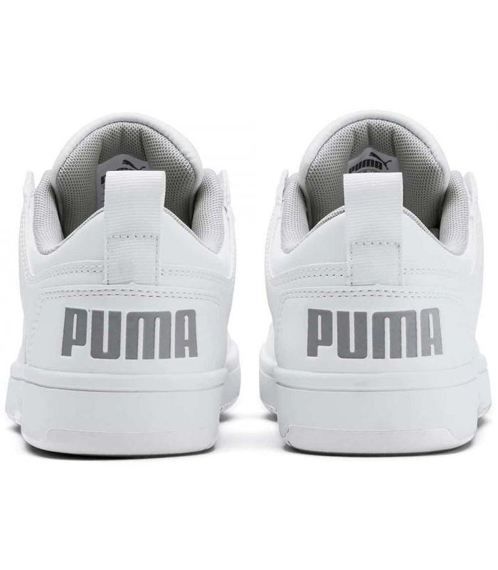 Puma Rebound Lay-Up Lo SL Jr - Calzado Casual Junior