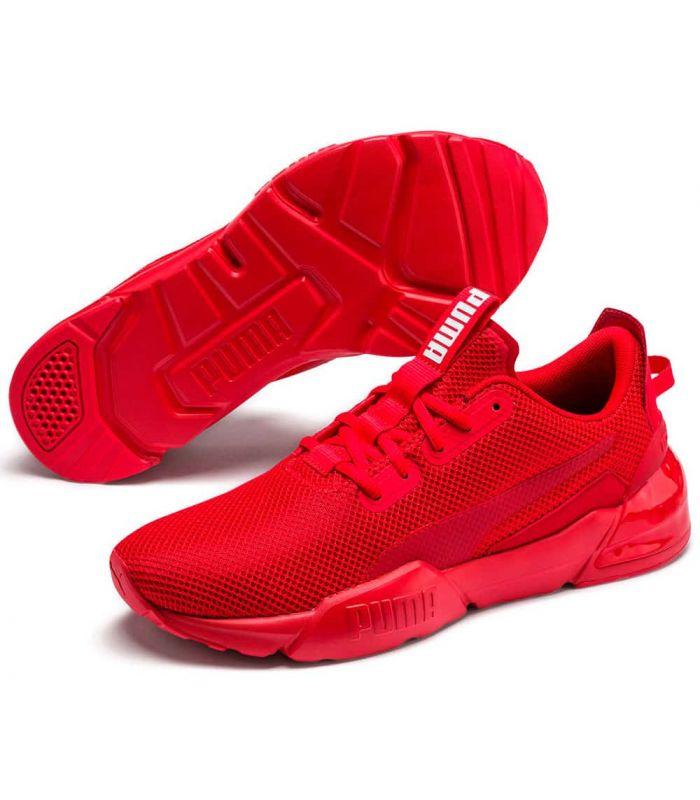Puma Cell Phase Rojo