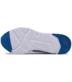 Calzado Casual Hombre - Puma Cell Phase Blanco blanco Lifestyle