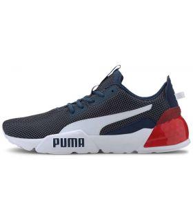 Calzado Casual Hombre - Puma Cell Phase Azul azul Lifestyle