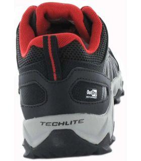 Sneakers Trekking Woman-Columbia Peakfreak X2 OutDry W black Calzado Montana