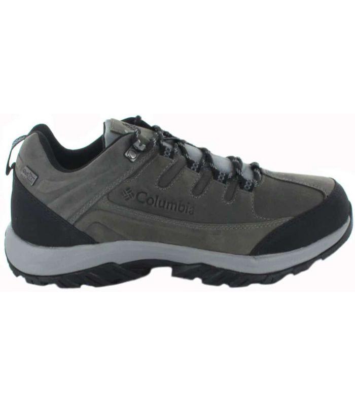 Columbia Terreborn II Outdry - Trekking Man Sneakers