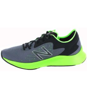 Running Man Sneakers-New Balance MPESULL1 grey Running Sneakers