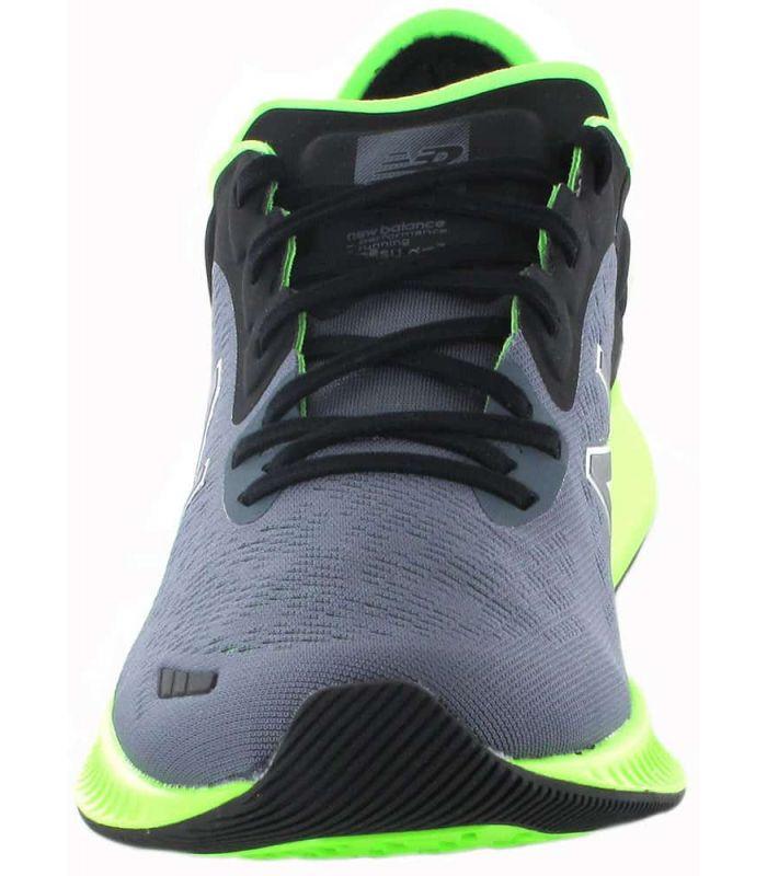 Running Man Sneakers-New Balance MPESULL1 grey Running Sneakers