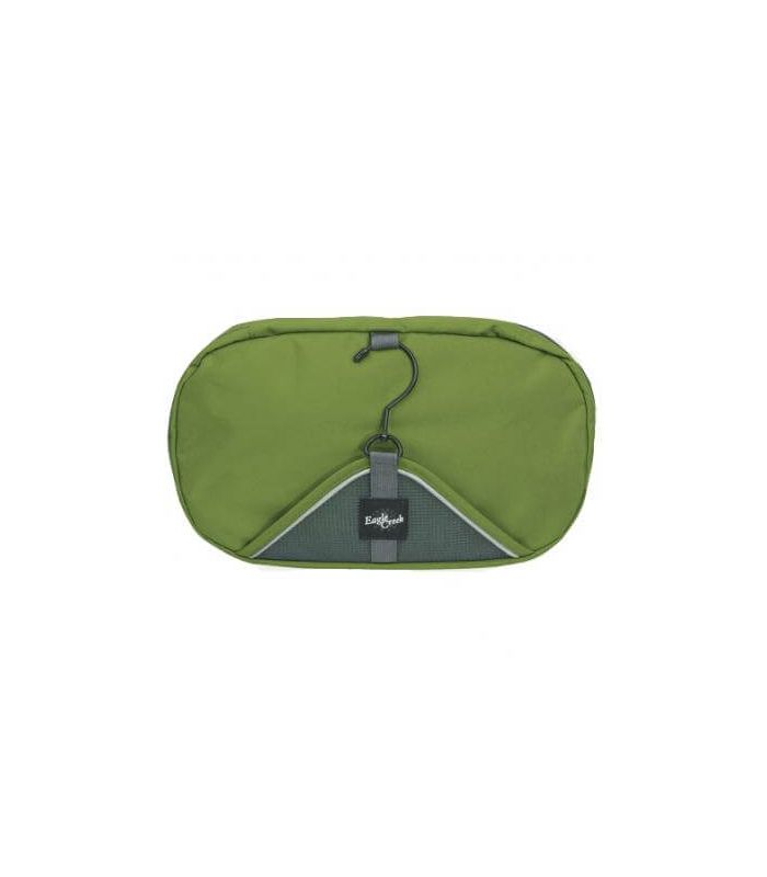 Toiletries bag travel, Eagle creek Wallaby green