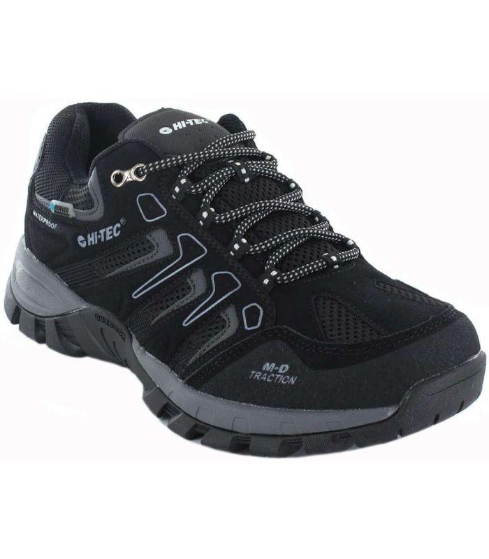 Hi-Tec Torca Low WP - Trekking Man Sneakers